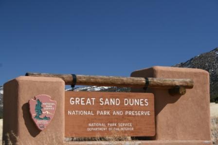 Great Sand Dunes 1