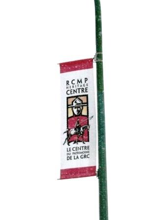 RCMP Banner