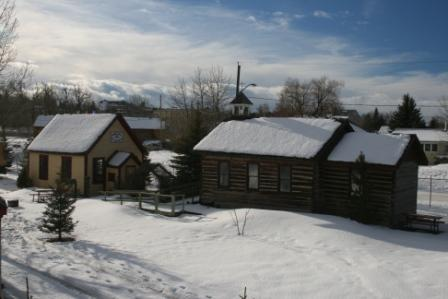 Kootenai Brown Village