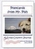 Postcards from Mr. Pish Volume 1