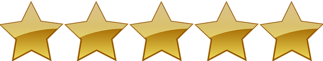 five star review rating-153245_960_720