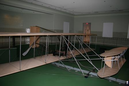 wright brothers plane IMG_8009