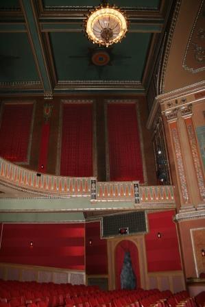 Capitol Theatre IMG_8114