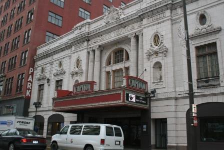 Capitol Theatre IMG_8142