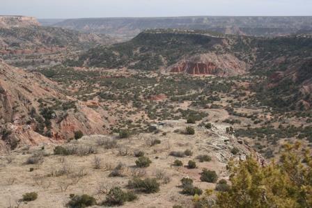Palo Duro Canyon State Park IMG_9798