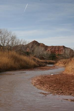 Palo Duro Canyon State Park IMG_9833