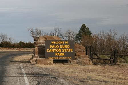 Palo Duro Canyon State Park IMG_9949